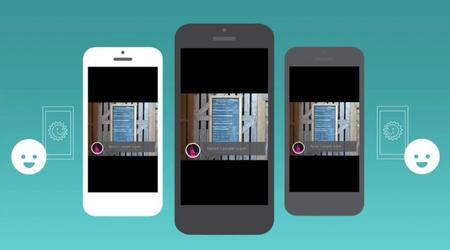 Xim Photo Messaging App