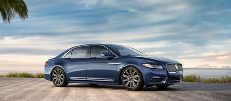 No importa la baja en ventas o lo que haga Ford, Lincoln seguirá vendiendo sus sedanes en Norteamérica
