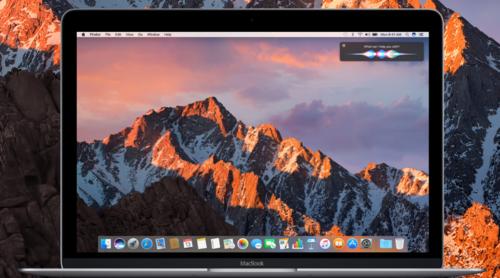 Siri llega al Mac, esto es lo que podrá hacer