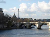 Los destinos más visitados de 2012