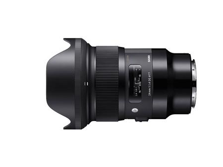 Sigma Pphoto Lmt 24 1 4 A015