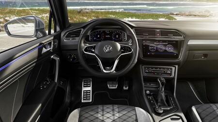Volkswagen abandona los cambios manuales: el Volkswagen Tiguan será el primero en decirle adiós dentro de dos años