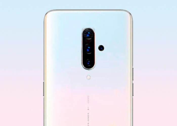 El Redmi Note 8 se presentará el 29 de agosto en China junto a la Redmi TV de 70 pulgadas