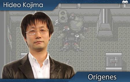 'Metal Gear', el primer juego de Hideo Kojima