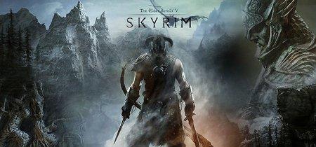 Análisis de The Elder Scrolls V: Skyrim para Nintendo Switch: una apuesta segura por las gestas de fantasía, espadas y dragones