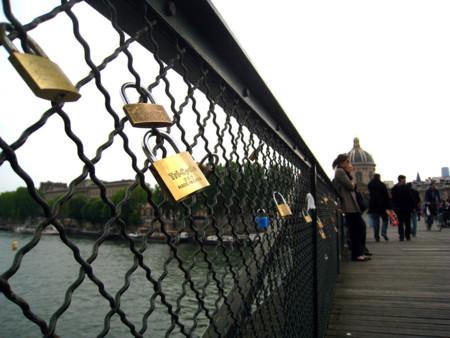 Pont Des Arts 1010 4