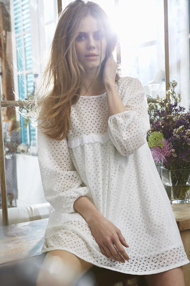 Foto de Brigitte Bardot colabora con La Redoute (8/16)
