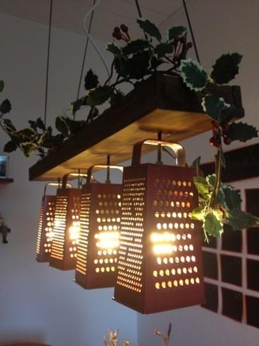 lampara rallador 2