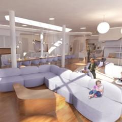 Foto 2 de 4 de la galería que-tienen-en-comun-zaha-hadid-ronald-mcdonald-y-un-hospital en Decoesfera