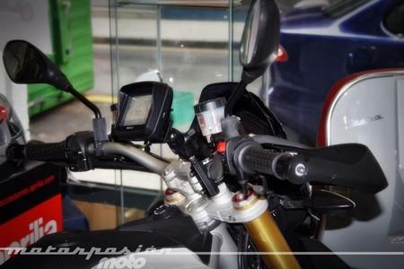 TomTom Rider 2013