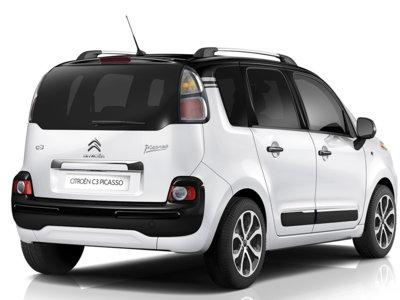 Nuevo intento para el Citroën C3 Picasso