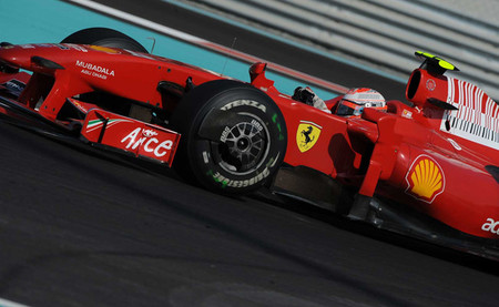 Kimi Räikkönen podría haberse decidido ya por Ferrari