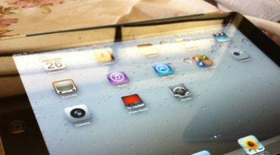 La App Store del iPad consigue tres mil millones de descargas