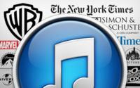 iTunes podría ser por si solo una de las compañías de medios más grandes del mundo