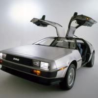 ¡Regresa al futuro! el DeLorean recorrerá nuevamente las calles en 2017