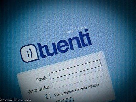 Movistar, el Tuenti por SMS para estar al minuto informado