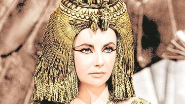 Cleopatra y otras 5 mujeres míticas que nos abrieron camino