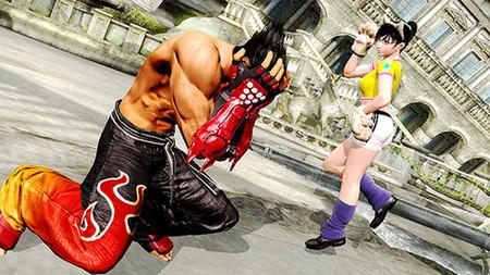 'Tekken 6' llega a Xbox 360 gracias a su gran base de usuarios