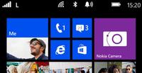 La tercera columna de aplicaciones en Windows Phone 8 solo estará en pantallas a 1080p