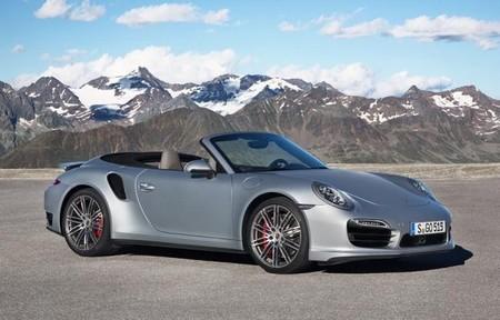 Nuevos Porsche 911 Turbo Cabriolet, te pondrán los pelos de punta