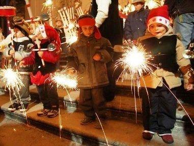 Año nuevo en Italia: un mosaico de tradiciones