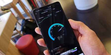 Vodafone 4g Samsung