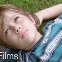 Boyhood, una película que bebe del time lapse, marcará un punto de inflexión en la historia del cine