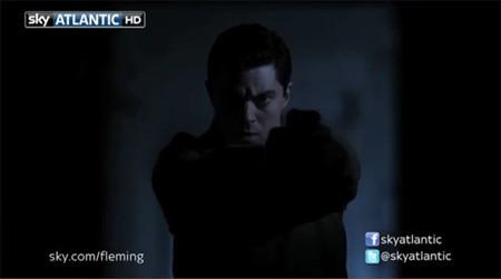 Primera promo de 'Fleming', miniserie sobre el creador de James Bond