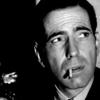 El imprescindible Humphrey Bogart