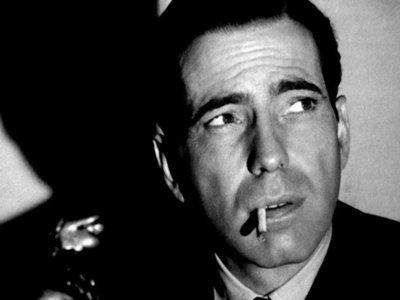 El imprescindible Humphrey Bogart