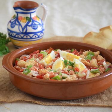 Cojondongo, el antecededente extremeño del gazpacho: receta tradicional de verano fácil y saludable