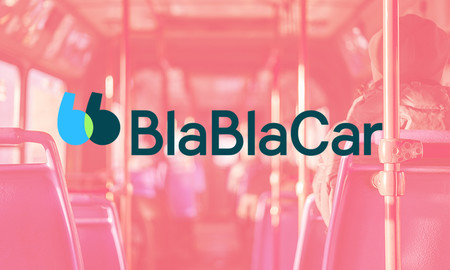 BlaBlaCar entra en el sector del autobús con la compra de Ouibus