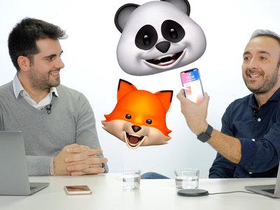 La llegada del iPhone X (y los Animojis): Las Charlas de Applesfera