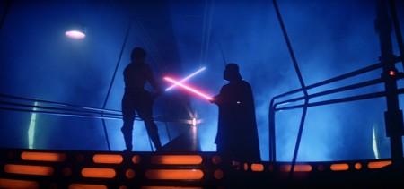 Encuesta sobre la saga 'Star Wars' - resultados