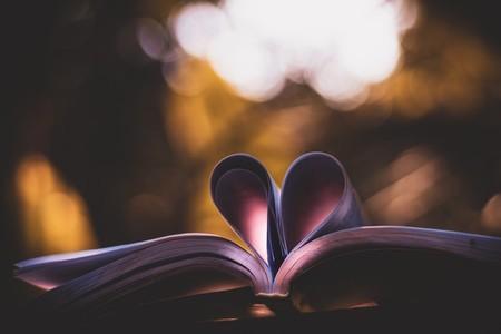 57 libros, series y películas para regalar y disfrutar en San Valentín