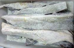 ¿Cómo desalar correctamente y sin riesgos el bacalao?