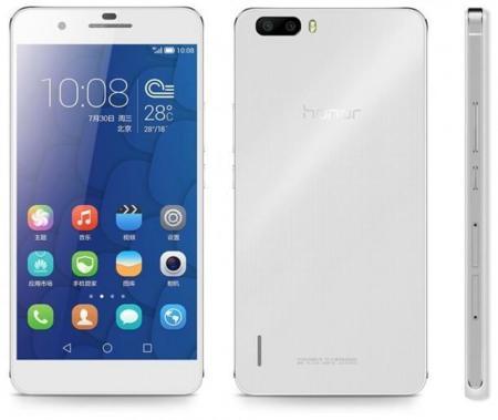 Honor 6 Plus, toda la información sobre el nuevo Android de Honor