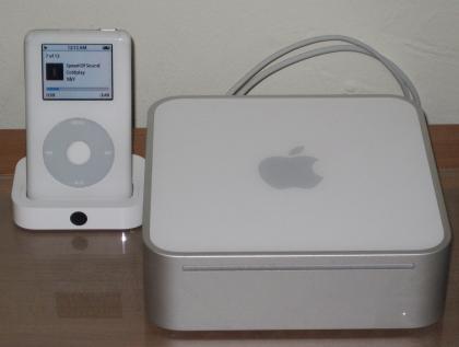 Rumor: nuevo Mac Mini totalmente rediseñado