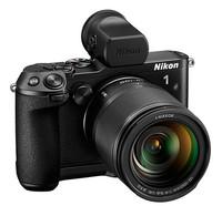 Nikon 1 V3, llega en un formato más pequeño, 18 Megapíxeles y sensor CMOS de formato CX