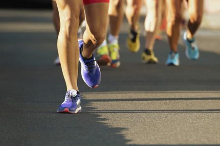 Entrenamiento mental en las carreras de media y larga distancia