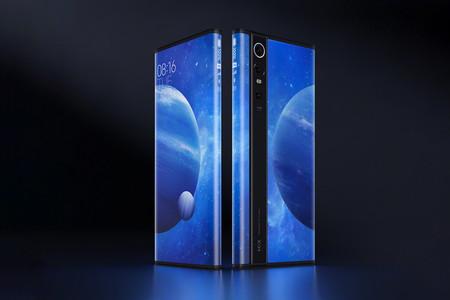 Las baterías de nanosilicio llegan gracias al Xiaomi Mi MIX Alpha: qué aporta este material respecto a las baterías tradicionales
