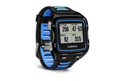 Garmin Forerunner 920XT, el reloj inteligente para deportistas de alto nivel