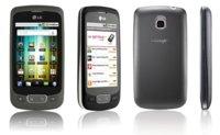 LG Optimus One, LG desembarca en Android con un terminal para el gran público