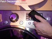 """LG presenta una lavadora que """"habla"""" con el servicio técnico"""
