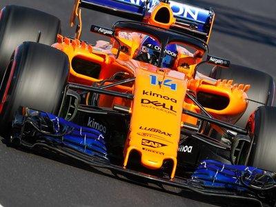 La situación de McLaren en Fórmula 1 nos preocupa y mucho