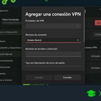 Cómo crear paso a paso tu propio VPN gratis en Windows sin necesidad de ningún programa