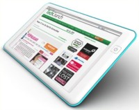 Un Web Tablet por 200 dólares, idea de TechCrunch