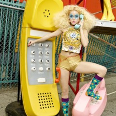 Foto 3 de 9 de la galería happy-socks-campana-con-david-lachapelle en Trendencias Lifestyle