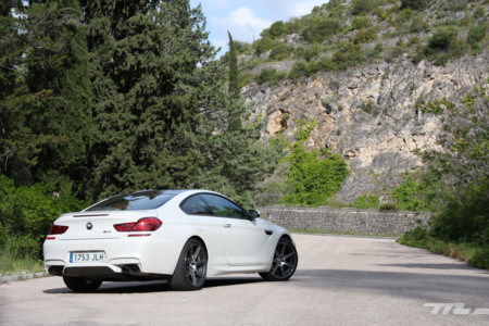 Bmw M6 Competition 41