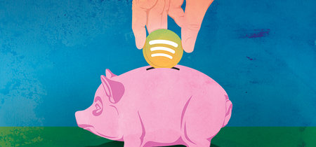 Spotify supera los 60 millones de suscriptores de pago, y eso podría acelerar su salida a bolsa